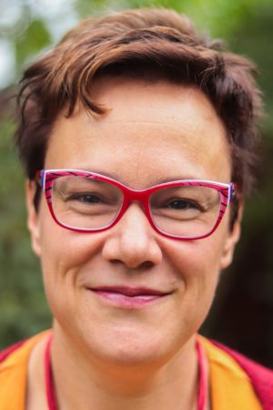 Inhaberin Lern- und Förderstudio Michaela Gersdorf, Treuen, Vogtland